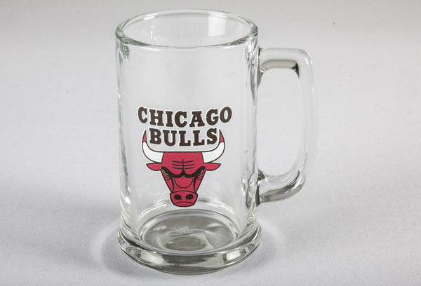 Chicago Bulls 15oz Sports Mug