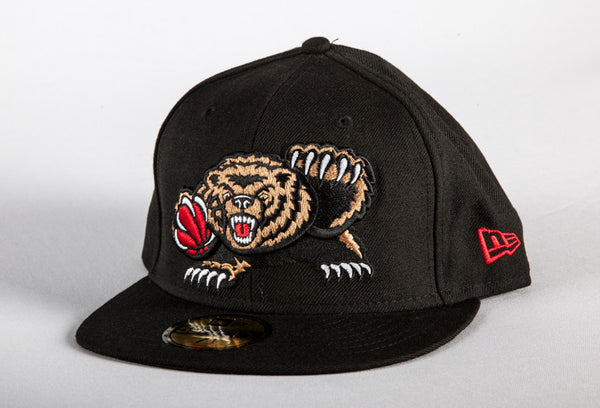 Vancouver Grizzlies 5950 Canstock