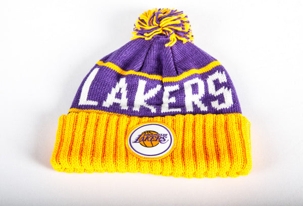 Los Angeles Lakers High 5 Cuffed