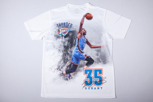 Oklahoma City Thunder Durant Highlight T-Shirt