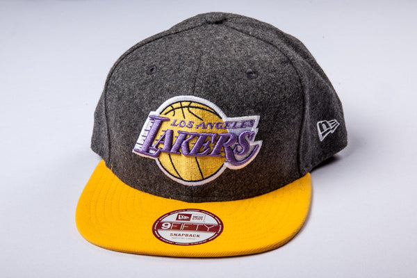 Los Angeles Lakers Classic Melt Redux