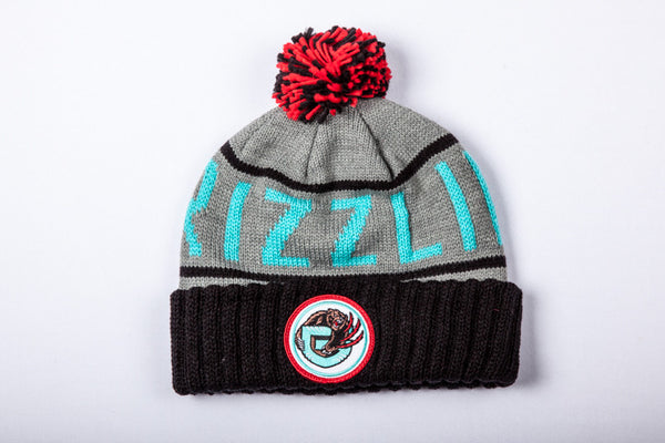 Vancouver Grizzlies High 5 Cuffed