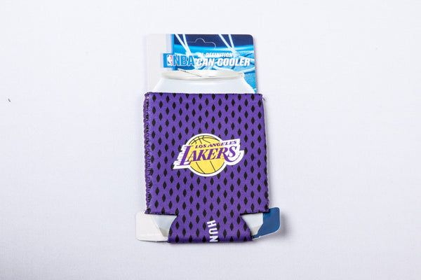 Los Angeles Lakers Jersey Mesh Can Cooler