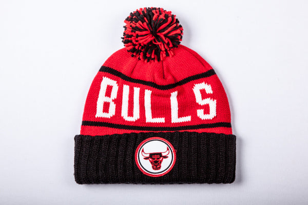 Chicago Bulls High 5 Cuffed