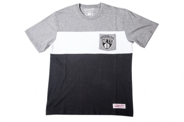 Brooklyn Nets Margin of Victory T-Shirt