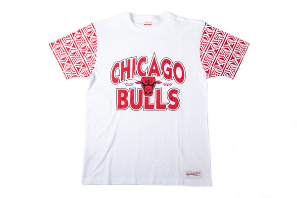 Chicago Bulls Shot Blocker T-Shirt