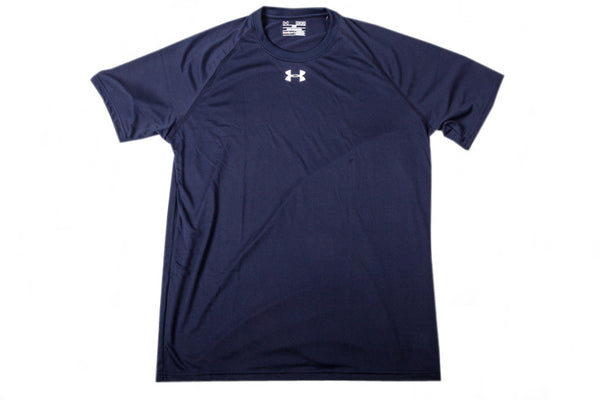 UA Locker Room SS Tee
