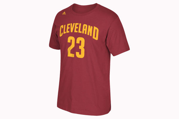 Cleveland Cavaliers #23 Player Shirt