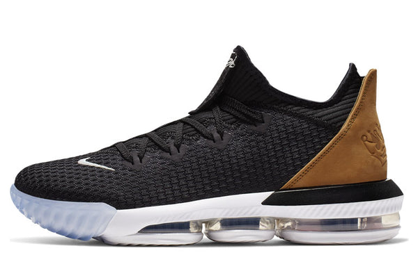 Nike Lebron XVI Low - Multiple Colours