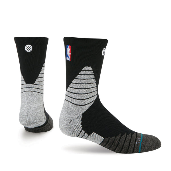 Stance NBA On Court Solid Quarter