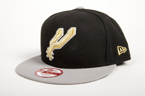 San Antonio Spurs 950 Team Hasher Hat