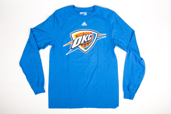Oklahoma City Thunder LS Shirt