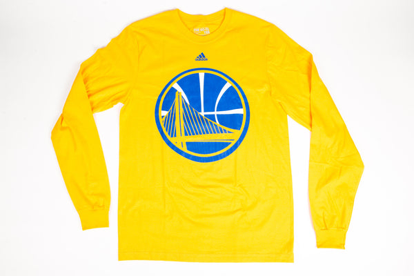 Golden State Warriors LS Shirt
