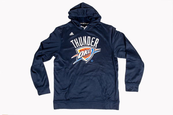 Oklahoma City Thunder Ultimate Hoody