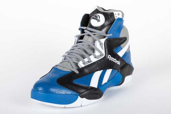 Reebok Shaq Attack Pump