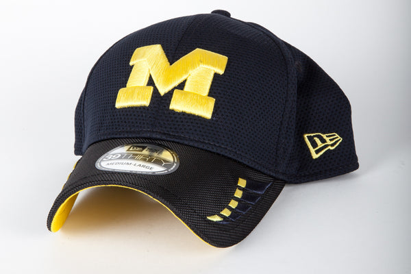 Michigan Wolverines 3930 Ballizzle Hat