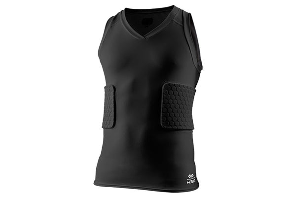 Hex Tank Shirt - 3 Pad