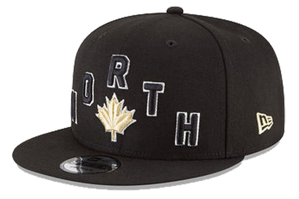 Toronto Raptors 950 City Series Snapback