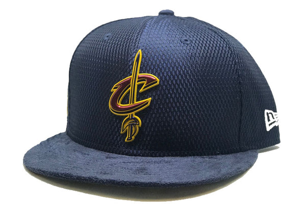 Cleveland Cavaliers 950 NBA 17 Draft Hat