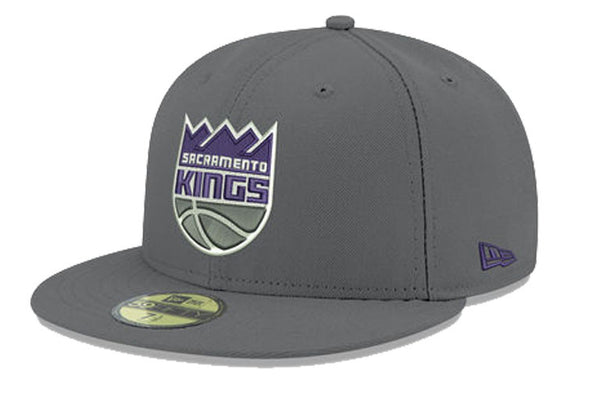 Sacramento Kings 5950 Classic Wool Fitted