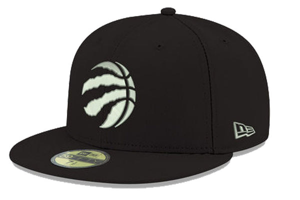 Toronto Raptors 5950 Classic Wool Fitted