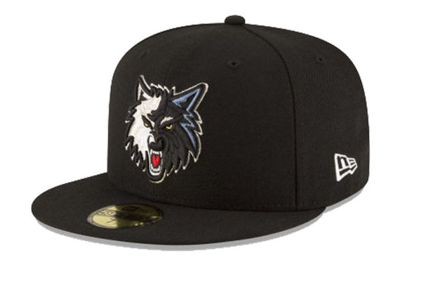 Minnesota Timberwolves 5950 Classic Wool Fitted