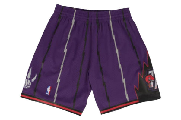 Toronto Raptors Swingman Shorts