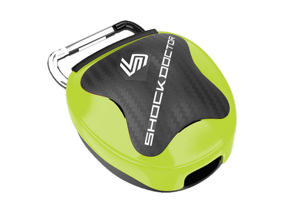 ShockDoctor Mouthguard Case