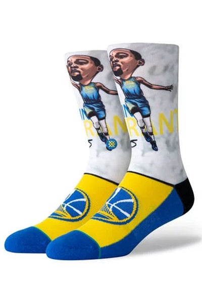 Stance Durant Big Head Sock