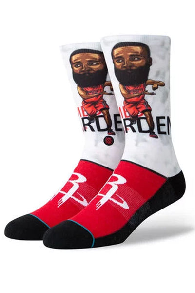 Stance Harden Big Head Sock
