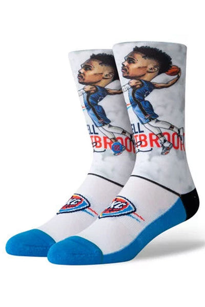 Stance Westbrook Big Head Sock