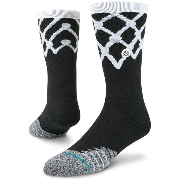 Stance Swish (Black)