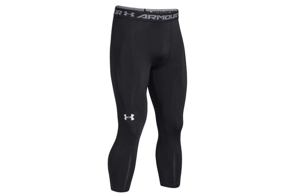 UA HeatGear 3/4 Compression Tights