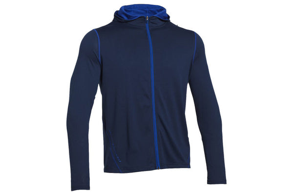 UA Tech Full Zip Hoody