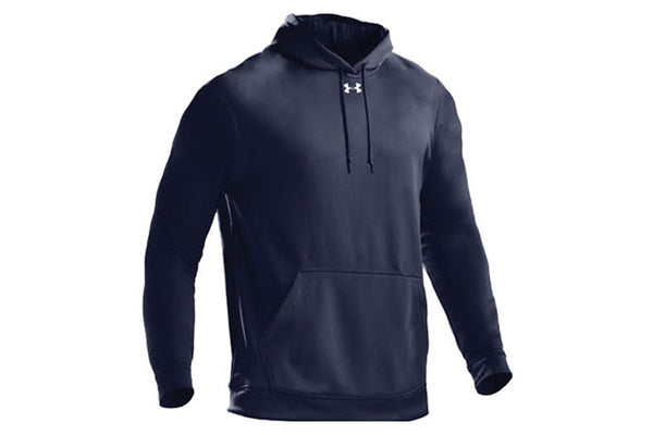 UA Team Armour Fleece Hoody