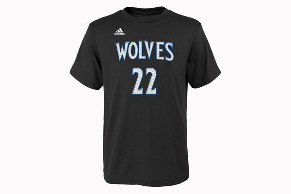 Minnesota Timberwolves #22 Player Shirt