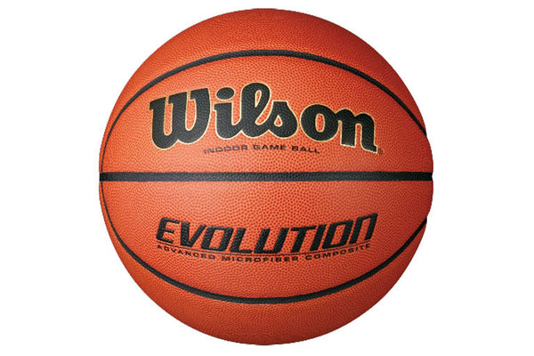 Wilson Men's Evolution Game Ball