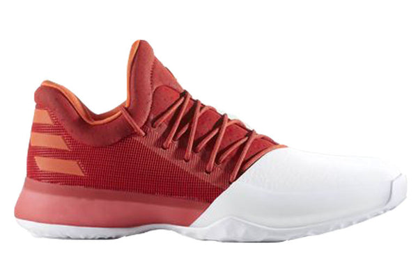 Harden Vol.1 - Home