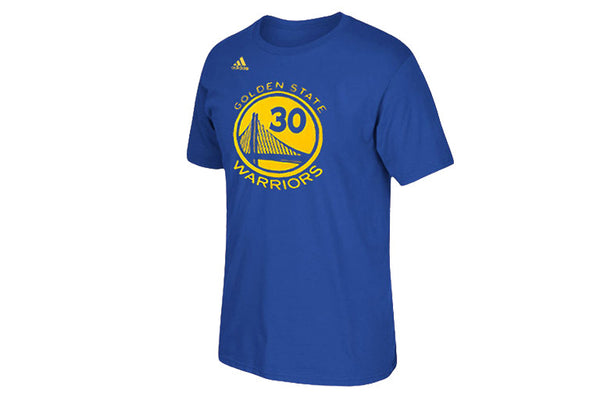 Golden State Warriors #30 Player T-Shirt
