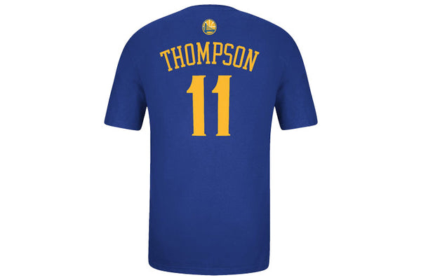 Golden State Warriors #11 Player T-Shirt
