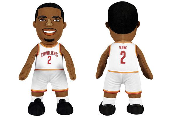 "NBA 10"" Plush Kyrie Irving"