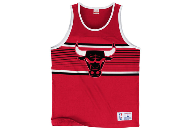 Chicago Bulls Surprise Win Tank