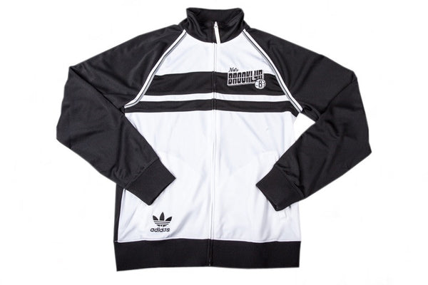Brooklyn Nets Track Jacket