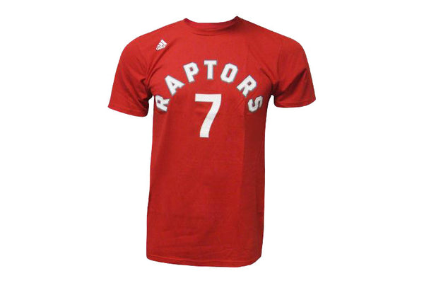 Toronto Raptors #7 Player Shirt
