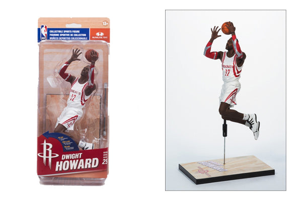 McFarlane NBA Series #25 Dwight Howard