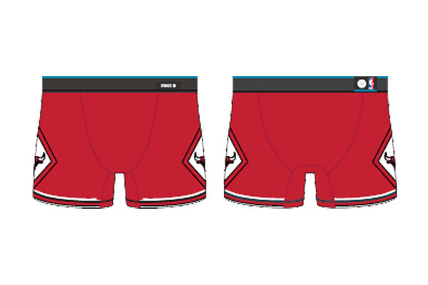 Stance Del Mar Chicago Bulls Underwear