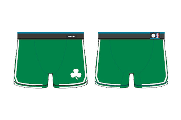 Stance Del Mar Boston Celtics Underwear