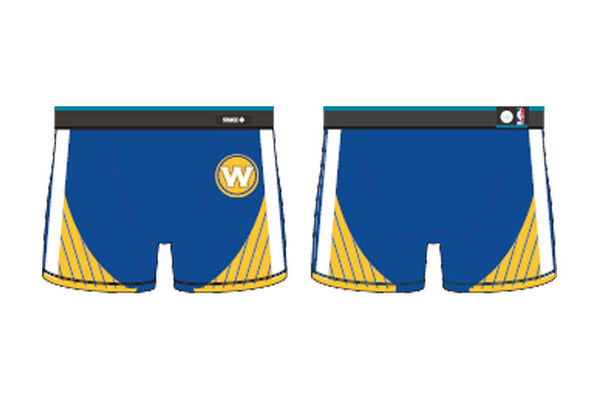 Stance Del Mar GS Warriors Underwear