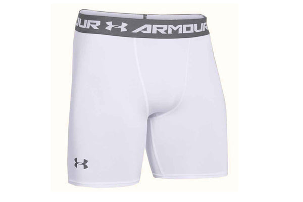 UA Heat Gear Compression Short