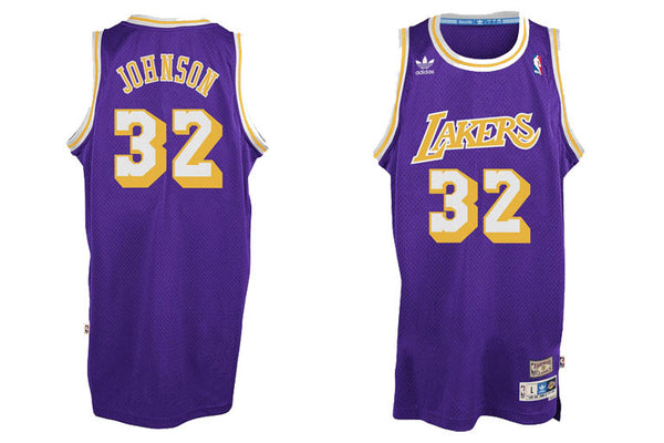 Los Angeles Lakers  #32 Swingman Jersey
